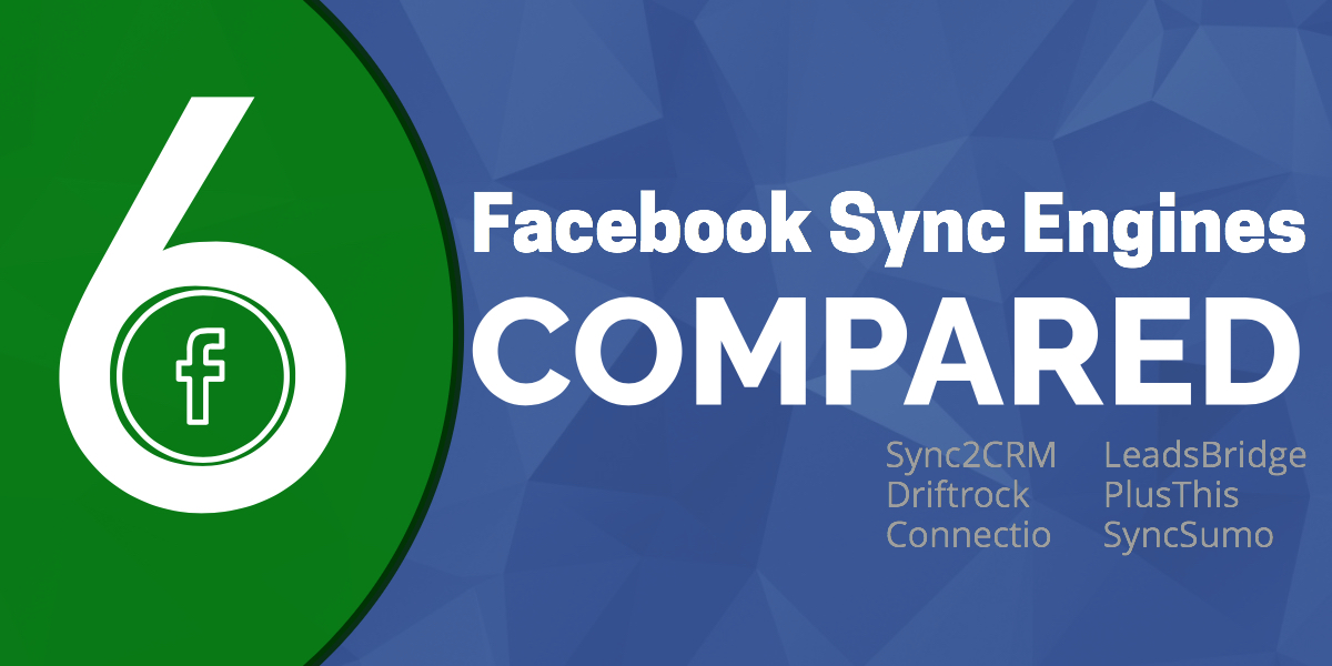 Comparing Top Facebook ad sycn engines