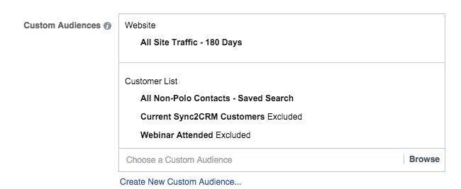 How To Use Custom Audiences In Ad Targeting