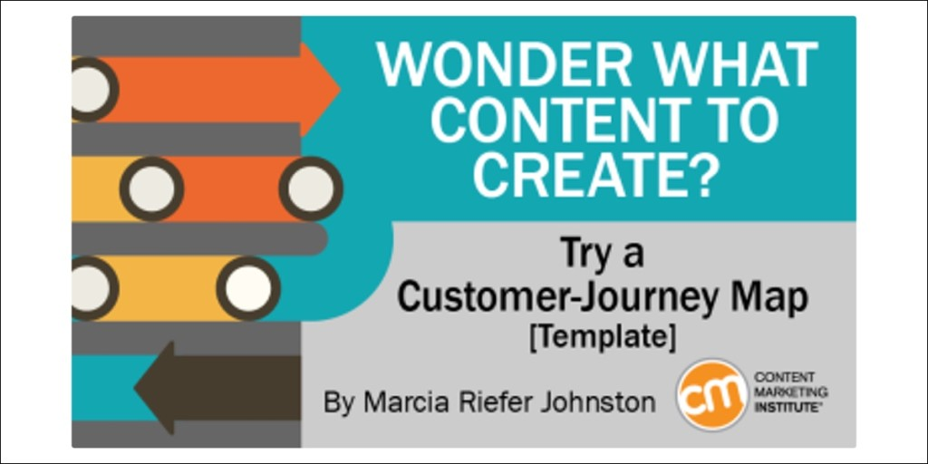 How and Why To Create A Customer Journey Map