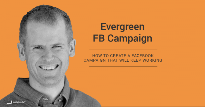 Evergreen Automated Facebook Ad Campaign