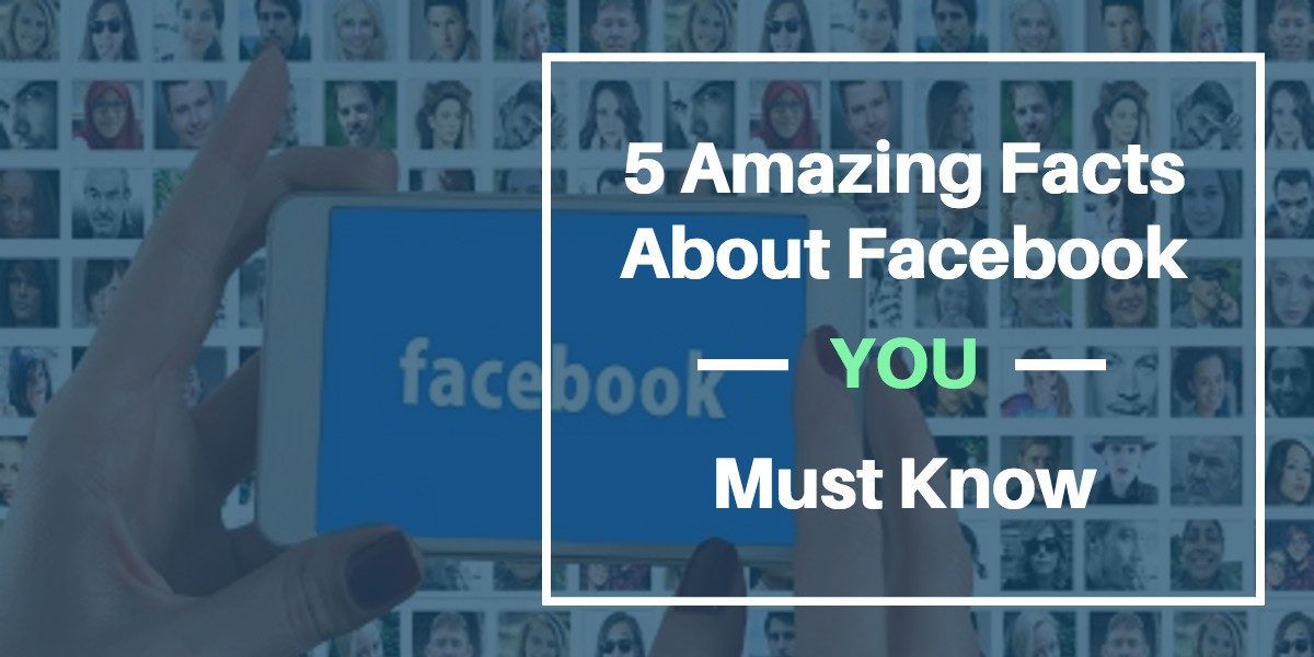 Facebook Advertising Key Facts
