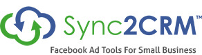 Sync2CRM – #1 Facebook Ad Tool For Small Business