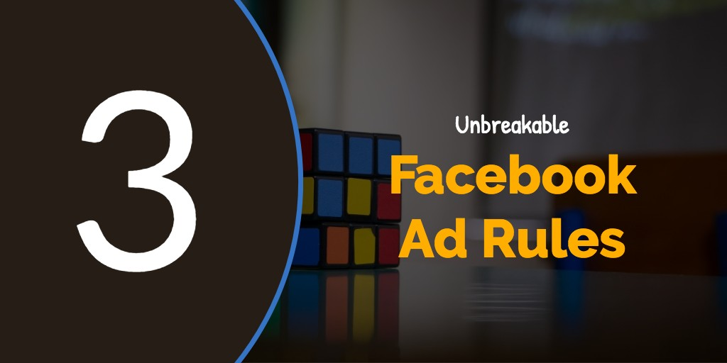 Rookie Facebook Ad Mistakes